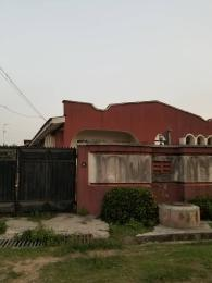 3 bedroom Detached Bungalow House for sale Oluyole Oluyole Estate Ibadan Oyo