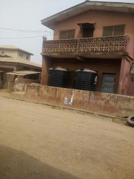 3 bedroom Blocks of Flats House for sale Ajetunmobi street, Abafa, beside block industry Ibadan polytechnic/ University of Ibadan Ibadan Oyo