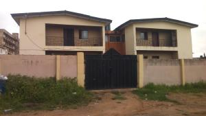 8 bedroom Flat / Apartment for sale Ajegbe, off Ring Road  Ring Rd Ibadan Oyo