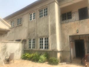 Shared Apartment Flat / Apartment for sale Aare Avenue, Before Allen road, Oluyole  Oluyole Estate Ibadan Oyo