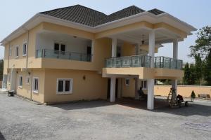 8 bedroom Detached Duplex House for rent Samara Micheal Street Asokoro Abuja