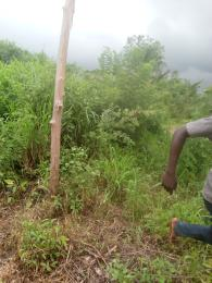 Residential Land Land for sale Baba Celeste street Ido Oyo