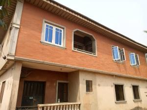 2 bedroom Flat / Apartment for rent Unity Estate  Egbeda Alimosho Lagos