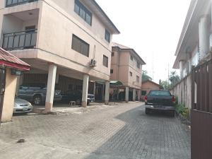 2 bedroom Mini flat Flat / Apartment for rent Bauchi Street, Old GRA Old GRA Port Harcourt Rivers
