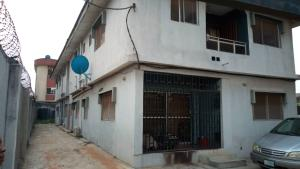 5 bedroom Blocks of Flats House for sale Unity estate egbeda Lagos Egbeda Alimosho Lagos