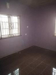 1 bedroom mini flat  Flat / Apartment for rent Igando lagos Igando Ikotun/Igando Lagos