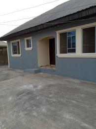 2 bedroom Blocks of Flats House for rent Oluyole extension  Oluyole Estate Ibadan Oyo