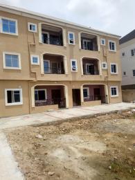 2 bedroom Flat / Apartment for rent Adenubi street  Ago palace Okota Lagos