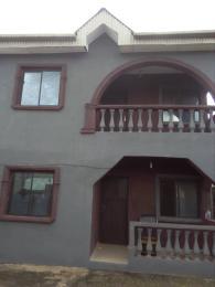 2 bedroom Mini flat Flat / Apartment for rent Ago-Oloye Agbara Agbara-Igbesa Ogun