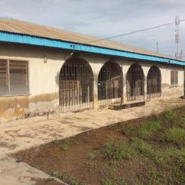 2 bedroom Shared Apartment Flat / Apartment for sale Beside Model Secondary School,Behind Captain Cook, Alagbaka Akure Akure Ondo