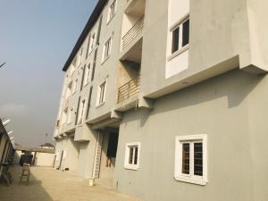 2 bedroom Flat / Apartment for sale - Oral Estate Lekki Lagos