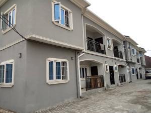 2 bedroom Blocks of Flats House for rent Terra Annexe Sangotedo Ajah Lagos
