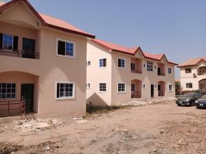2 bedroom Blocks of Flats House for sale Sunnyvale Gardens  Lokogoma Abuja