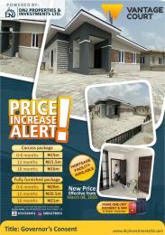 2 bedroom Detached Bungalow House for sale Ofada Lekki Lagos