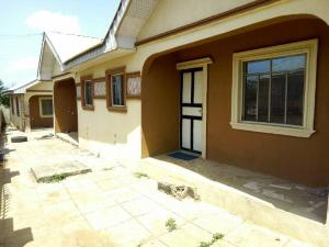 2 bedroom Semi Detached Bungalow House for sale  Oke Odu/ orita obele estate  Akure Ondo