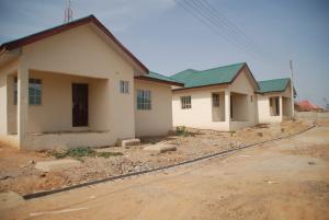 2 bedroom Detached Bungalow House for sale LOKO OFF KARSHI ROAD Kurudu Abuja