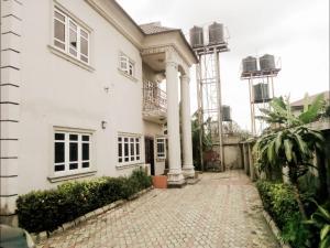 2 bedroom Semi Detached Duplex House for rent FHA Estate  Ada George Port Harcourt Rivers