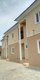 2 bedroom Terraced Duplex House for rent 3rd avenue gwarinpa Gwarinpa Abuja
