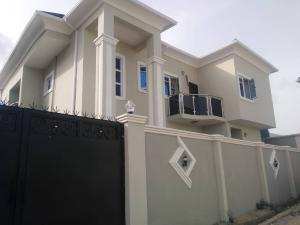 2 bedroom Blocks of Flats House for rent National college Phase 2 Gbagada Lagos