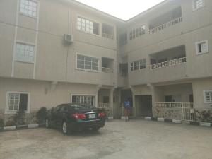 2 bedroom Flat / Apartment for rent unity estate Obio-Akpor Rivers