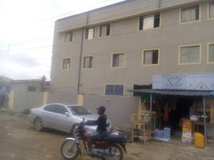 2 bedroom Flat / Apartment for rent Bisam Mafoluku Oshodi Lagos