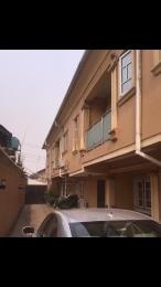 2 bedroom Flat / Apartment for rent Coker Road Ilupeju Lagos