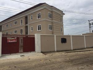 2 bedroom Blocks of Flats House for rent awoyaya  Awoyaya Ajah Lagos
