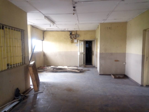 2 bedroom Office Space Commercial Property for rent --- Toyin street Ikeja Lagos