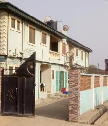 2 bedroom Flat / Apartment for rent Orisumbare, Egbe/Idimu Lagos
