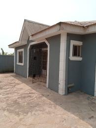 2 bedroom Flat / Apartment for rent Nurudeen Oyebola Street,yusuf Bus Stop, Selewu Igbogbo Ikorodu Lagos