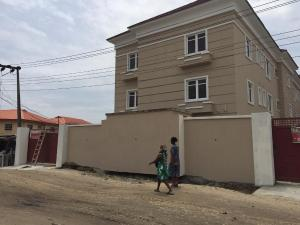 2 bedroom Flat / Apartment for rent - Awoyaya Ajah Lagos