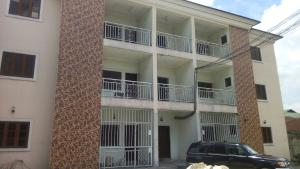 2 bedroom Flat / Apartment for rent New rumuokwurusi, pipeline Rumuokwurushi Port Harcourt Rivers