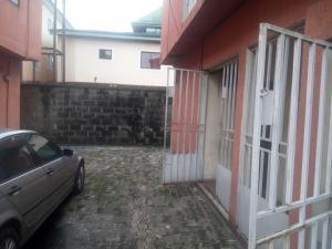 Blocks of Flats House for rent King David Street,Of Chindah Street Ada George Port Harcourt Rivers