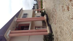 2 bedroom Flat / Apartment for rent No 1 Close 1 NPI Quaters Gaduwa  Gaduwa Abuja
