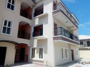 2 bedroom Blocks of Flats House for rent Osapa London  Osapa london Lekki Lagos