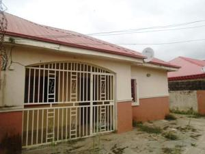 Detached Bungalow House for rent Trademore Estate,Airport Road Lugbe Abuja