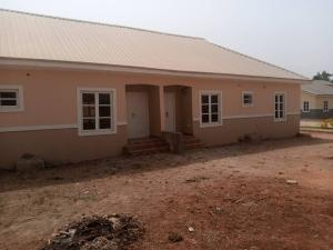 2 bedroom Semi Detached Bungalow House for sale Kuje District  Kuje Abuja