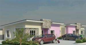 3 bedroom House for sale monastery  Monastery road Sangotedo Lagos