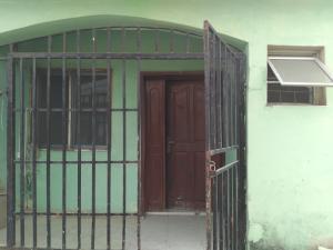 2 bedroom Semi Detached Bungalow House for rent 146 A Oniru Resettlement Estate Victoria Island Extension Victoria Island Lagos