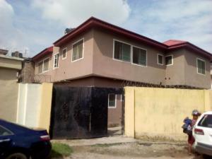 2 bedroom Flat / Apartment for rent Pedro road Shomolu Lagos