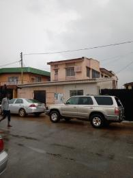 2 bedroom Flat / Apartment for rent 18 oshobu street off fagbola taban taban old nitel Near Elere Police Station Agege Pen cinema Agege Lagos