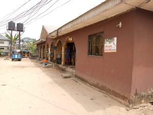 Detached Bungalow House for sale Orhuwhorun town  Warri Delta