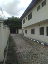 7 bedroom Semi Detached Duplex House for rent Off Aminu Kanu Crescent Wuse 2 Abuja