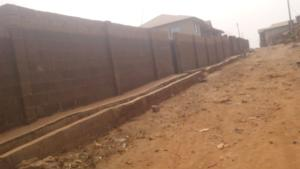 3 bedroom Self Contain Flat / Apartment for sale Gbagi old ife road along alakia airport Alakia Ibadan Oyo