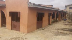 3 bedroom Self Contain Flat / Apartment for sale Adegbayi road Ibadan Alakia Ibadan Oyo