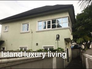 Detached Duplex House for rent Adeola Odeku Victoria Island Lagos