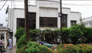 Detached Duplex House for sale Ademola Adetokunbo Victoria Island Lagos
