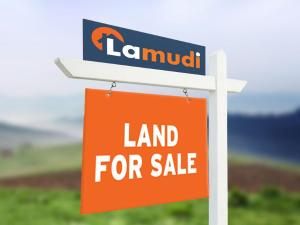 Land for sale Alasia Bus-stop Oshodi Lagos