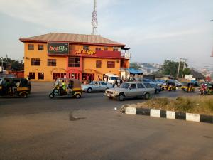 Office Space Commercial Property for sale #1 Joseph Gom walk way.  Jos North Plateau