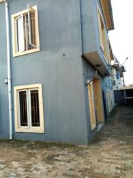 3 bedroom Flat / Apartment for rent Opic estate close to channel Tv Magodo Kosofe/Ikosi Lagos